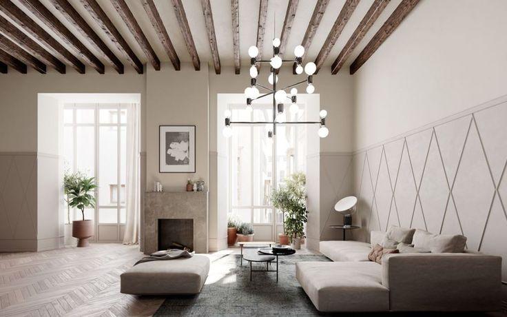 Casa Antiguo Spain