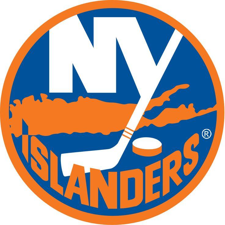 New York Islanders Logo http://islanders.nhl.com/ http://pinterest.com/nhldraft/
