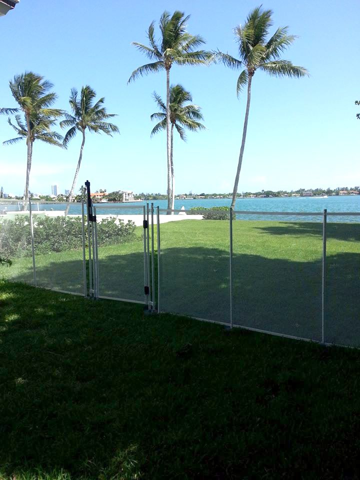 17 Best Images About Miami, Florida Pool Fences On