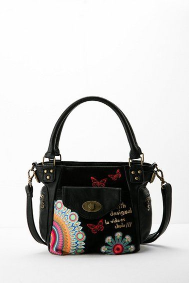 Handbags Desigual Bag Mcbee Candy