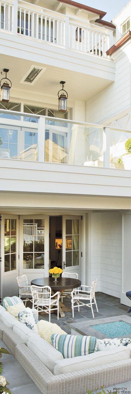 Balcony Fence Design: 17 Best Ideas About Balcony Railing On Pinterest