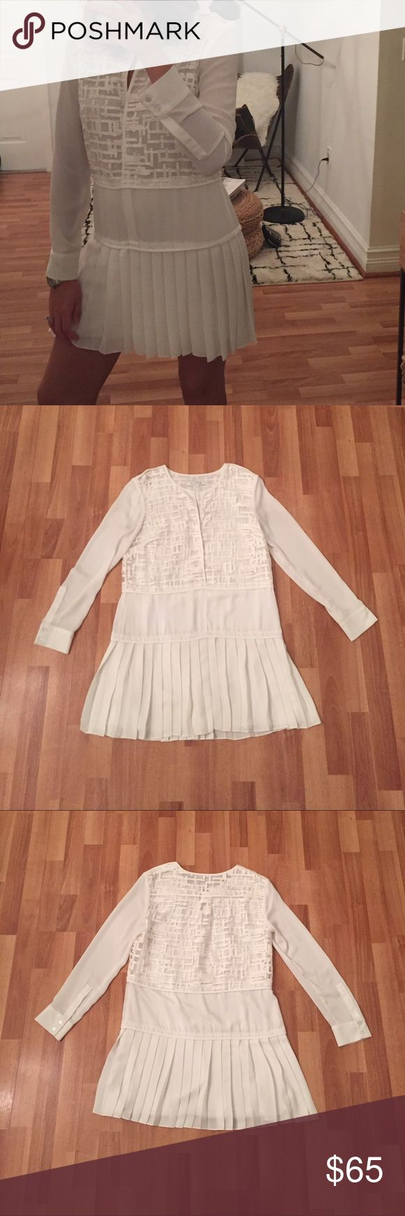ALEXIS dress Super cute ALEXIS dress. Pair with sandals and you're good to go! ALEXIS Dresses Mini