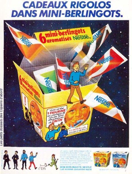 Berlingots-Nestle 1981