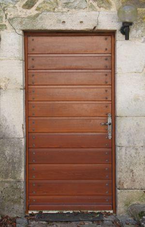34 best Portes D\u0027entrée images on Pinterest Doors, Entrance doors - choisir une porte d entree