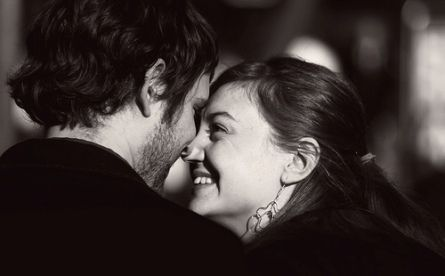 """Happiness is a habit – cultivate it."" ~ Elbert Hubbard: Christian Marriage, Inspiration, Quotes, Stuff, Marriage Blog, Happy People, Couple, Smile, Relationships"