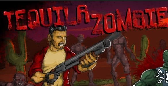 Tequila Zombie 2018 Pc Mac Game Full Free Download Highly Compressed Mac Games Online Games Cool Games Online