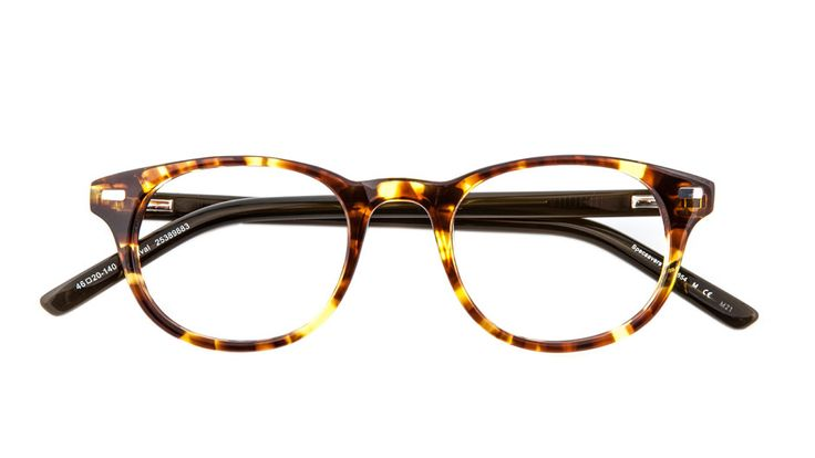 Specsavers glasses - PERCIVAL
