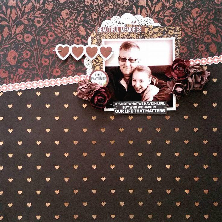 Kaisercraft True Love - Amanda Baldwin