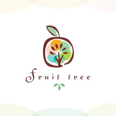 Fruit tree by AsaM