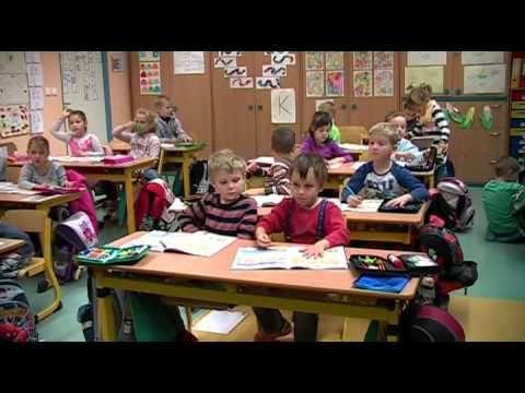 Matematika podle prof. Hejného: Průřez výukou a metodami 2 - YouTube