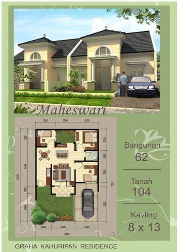 Rumah Dijual Mojokerto, di Pusat Kota , Dekat Terminal Jalan Raya Baypass KM 49 Mojokerto, Baypass Mojokerto Puri » Mojokerto » Jawa Timur