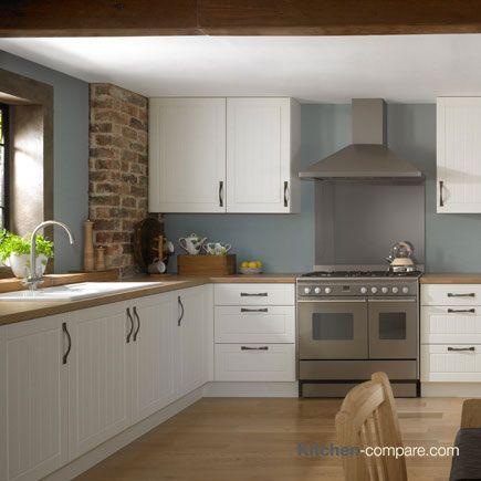 B And Q Westleigh Kitchen