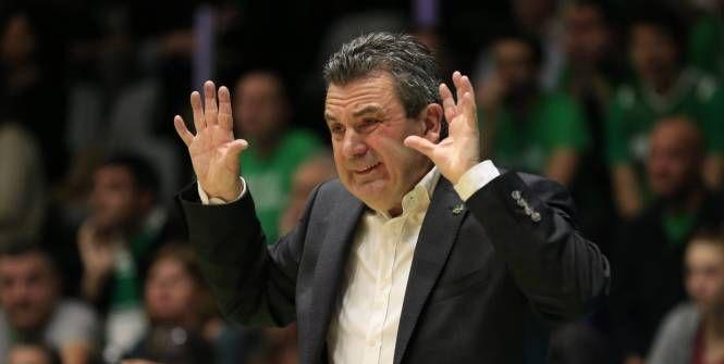 Basket - Pro A - Pascal Donnadieu (JSF) : «Un coup d'arrêt logique»