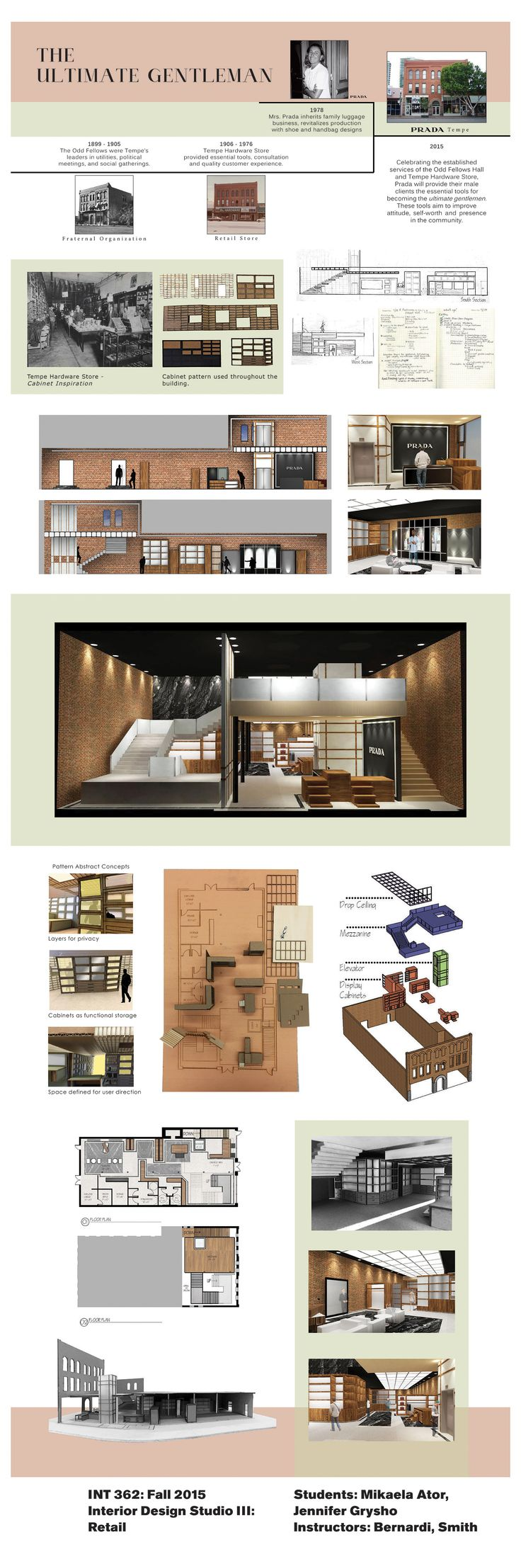 Learn More About The Interior Design Program At Https Design Asu