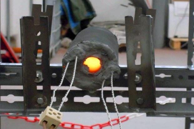 E-cat cold fusion device