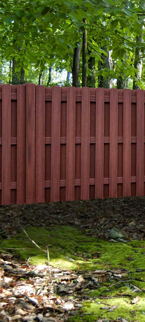 17 Best Images About Outdoor Fencing By Fiberon Composites On Pinterest