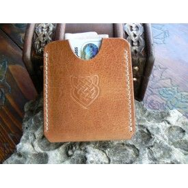 Leather  Wallet, Credit Card Holder