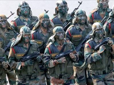 Army on shopping spree, commandos to get deadlier | India News - Times of India