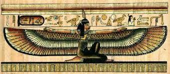 Bildresultat för isis egyptisk gudinna
