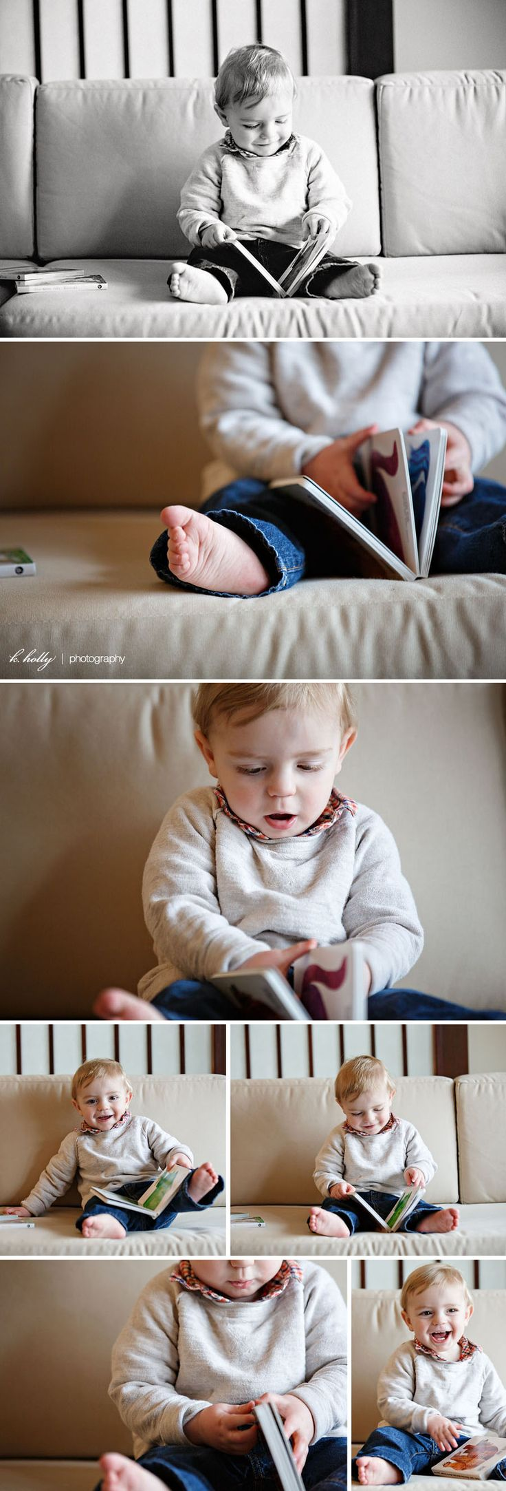 Jackson :: 18 months!  |  k. holly