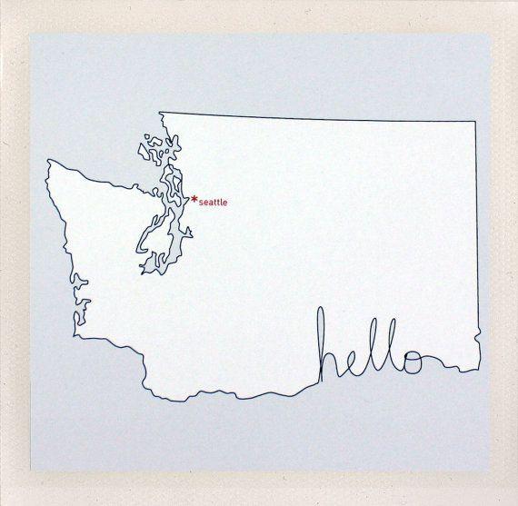 Washington State (how I love thee!)