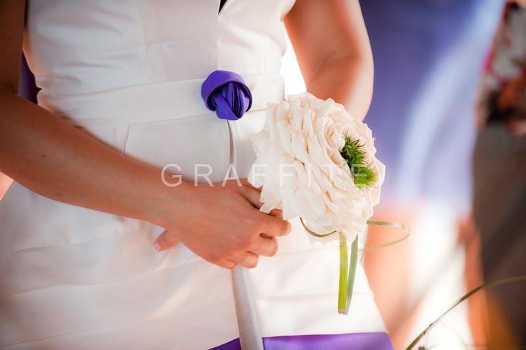 Il bouquet della Sposa!