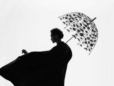 【6月1日 MODE PRESS WATCH】仏ファッションブランド「デヴァステ(Devastee)」は、英国王室御用達のレイングッズメーカー「フルトン(FULTON)」とコラボレーションし、スペシャルな傘を日本限定発売した。