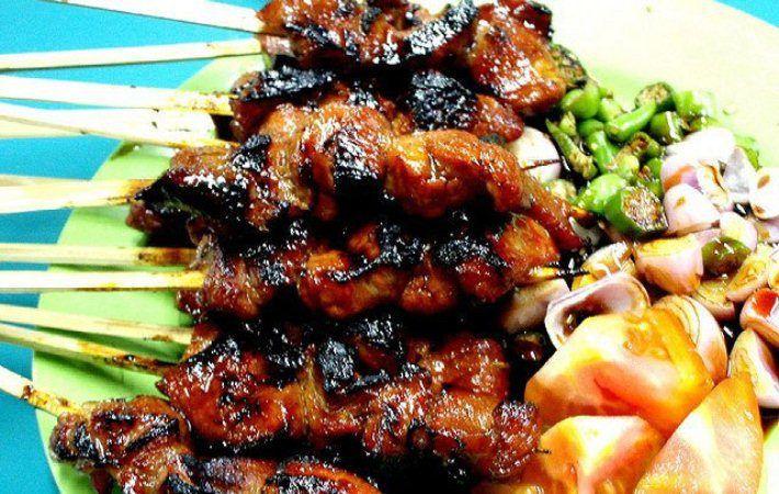 Resep Sate Kambing Empuk Bumbu Kecap - http://www.rancahpost.co.id/20150940988/resep-sate-kambing-empuk-bumbu-kecap/