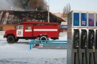 Пожарная безопасность региона - в центре внимания комиссии по чрезвычайным ситуациям
