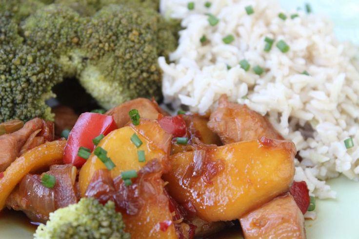 Recept voor kip pilav | eethetbeter.nl