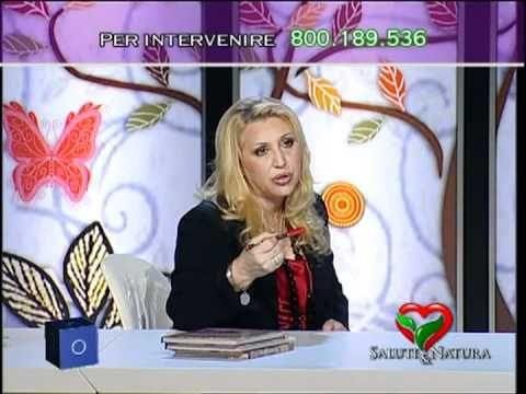 Dottor Piero Mozzi menopausa - YouTube