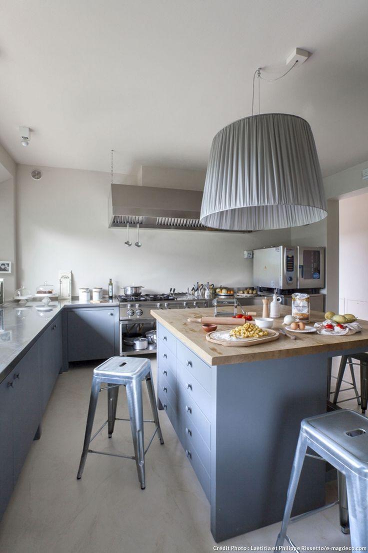 Une maison d 39 h tes dans la r gion des marches en italie for Acheter une cuisine en italie