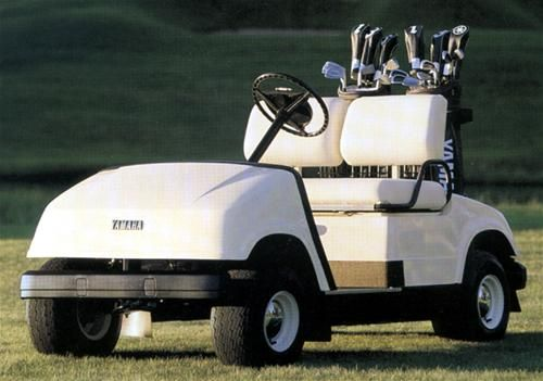 Yamaha G14 Golf Cart Specs | Yamaha Year & Model Guide | Yamaha Identification | Yamaha Golf Cart Parts