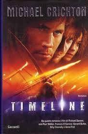 time line Michael Crichton - Cerca con Google