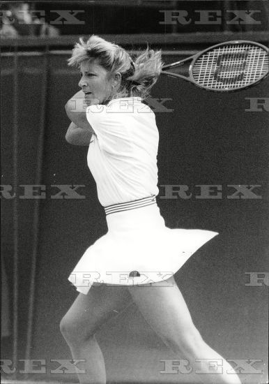 Pussy Chris Evert 18 Grand Slam singles titles nudes (16 foto) Is a cute, YouTube, swimsuit