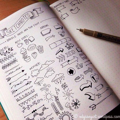 Las etiquetas más populares para esta imagen incluyen: draw y notes