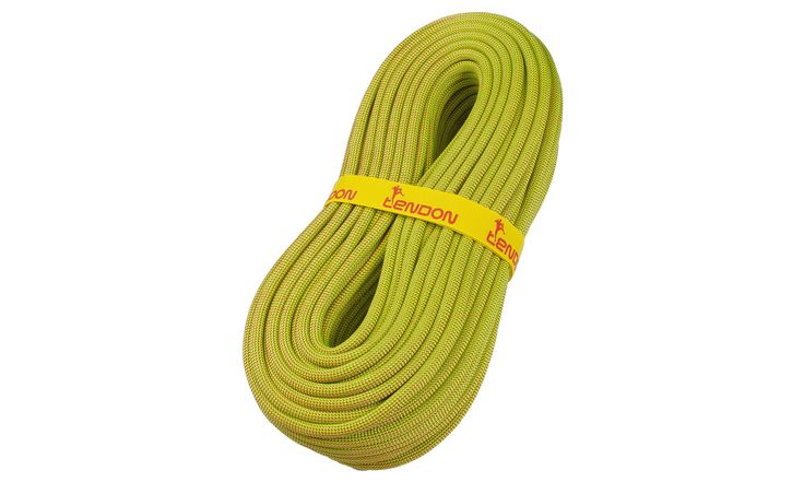 Dynamic single ropes : Tendon Master 8,9 Complete Shield