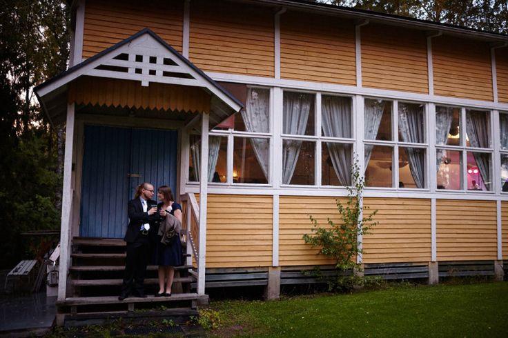 Tiina & Petri Dokumentaarinen hääkuvaus Ylöjärvi Valokuvaaja Häihin, hääkuvaaja, Teemu Höytö