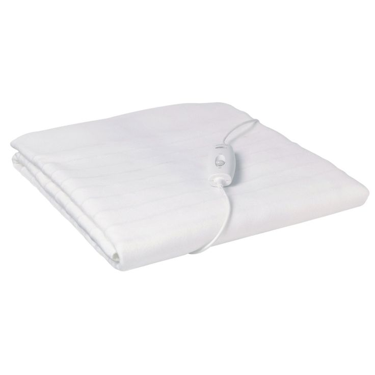 Buy Machine wash and tumble dry such as Sunbeam Large Single #Electric Blanket - BL3121 at best rate from Betta Electrical New Zealand