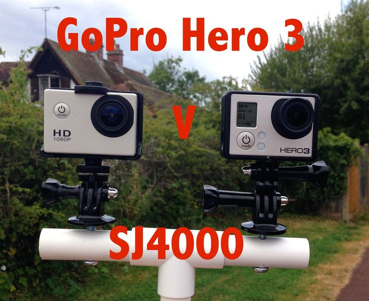 gopro 3 vs sj4000 action camera test 1 shooting inside. Black Bedroom Furniture Sets. Home Design Ideas