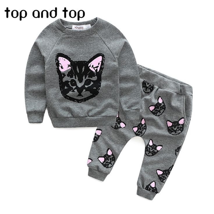 A New Item is Available With a Limited Time Discount! 2016 hello kitty ...  GET IT NOW>>http://www.foreverpassion.us/products/2016-hello-kitty-girls-cotton-set