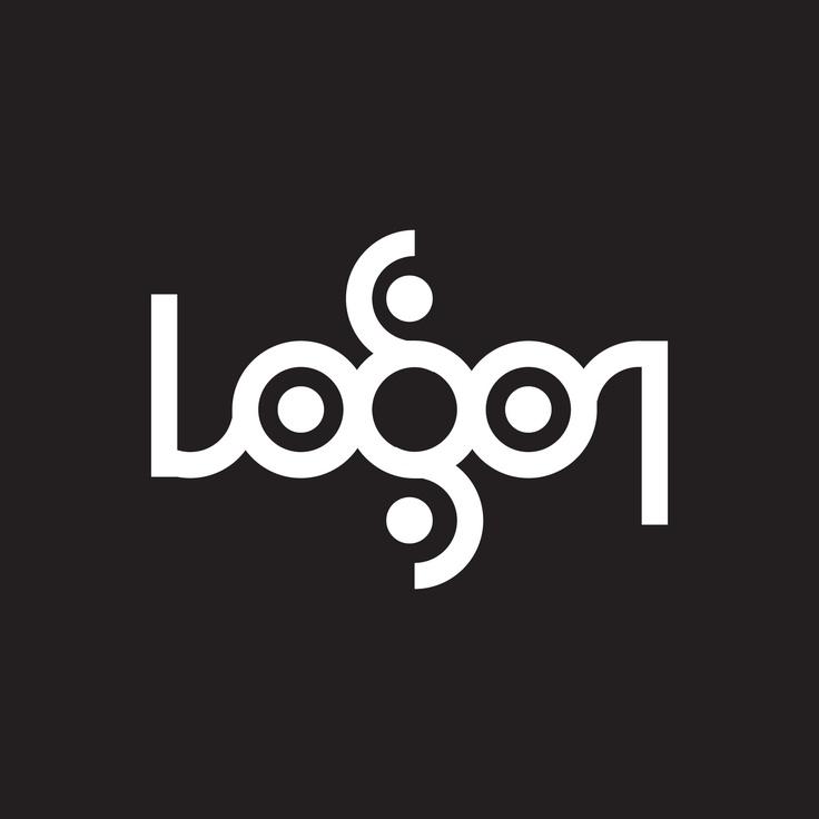 Ambigram logo by Emmevu design