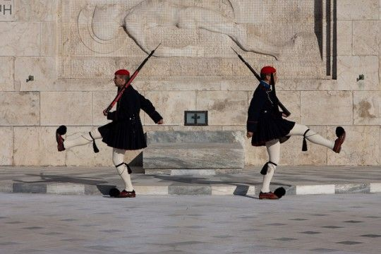 What Not to Do in Athens - Greece Things to Do