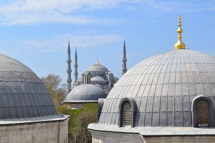 Explore Istanbul with your family and with our professional assistance from the masterpieces of architecture to the bustling historical bazaars.