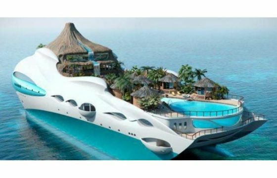 How cool is that?! I might could live here. . . .