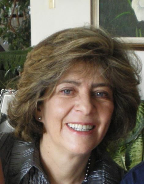 Esperanza Gonzalez Uribe Pintora - Colombiana