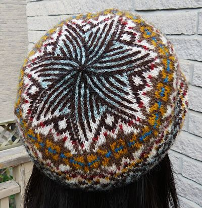 452 best Knitted Hats images on Pinterest | Knit caps, Knit hats ...