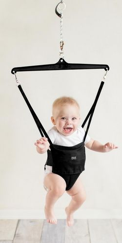Jolly Jumper Exerciser with Door Clamp - Model 104 $39.99 - from Well.ca