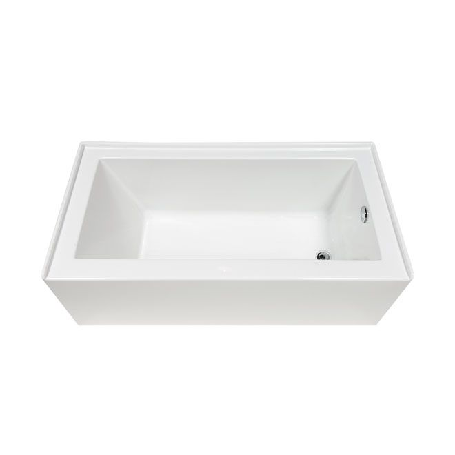 "plenitude"" bathtub article #20035085item #000354250 model #prh6031"