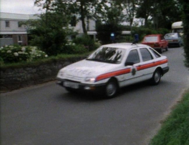 Ford Bergerac : 1983 ford sierra mki in bergerac tv series 1981 1991 bergerac pinterest bergerac tv ~ Gottalentnigeria.com Avis de Voitures